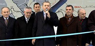 """Erdoğan """"İçimizden hainler çıktı"""""""