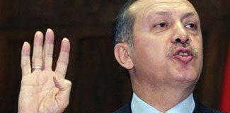 Erdoğan'ın tutuklanmasını istediler