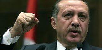 Erdoğan'a Hitler göndermesi