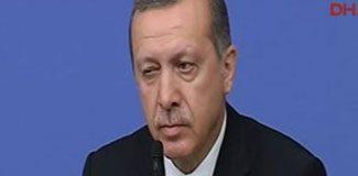 Erdoğan kime göz kırptı?