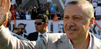 Erdoğan mitingini iptal etti!