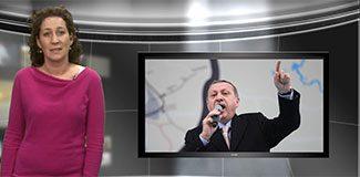 Handelsblatt böyle seslendi: Erdoğan, sen bir despotsun