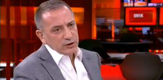 Fatih Altaylı canlı yayında iddialara cevap verdi