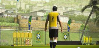 FIFA 14 World Cup Brazil geliyor