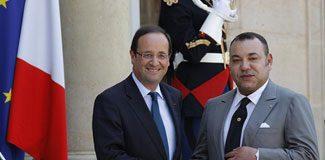 Fransa: Fas bizim metresimiz!