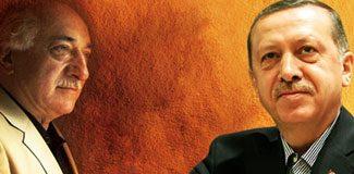 Cemaat Erdoğan'a savaş açtı!