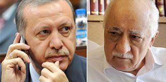 Gülen ve Erdoğan'ın ses kayıtlarını dinleten kişi yakalandı