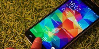 Galaxy S5 hakkında her şey