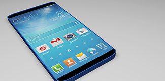 Samsung Galaxy S5 çok yakında