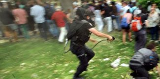 'Gezi' iddianamesinde flaş gelişme!
