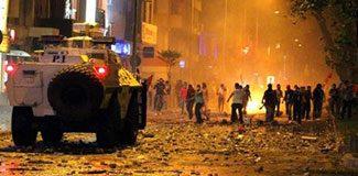 'Gezi'de son gelişme!