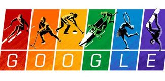 Google Olimpiyat İlkeleri'ni yayınladı