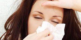 H3N2 virüsü yenildi!