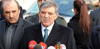 Cumhurbaşkanı Gül'den o kanuna onay