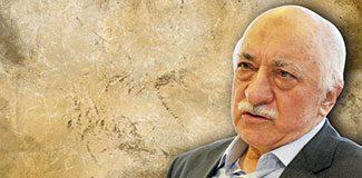 Gülen'den suç duyurusu