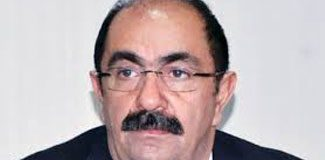 CHP'den Gürbüz Çapan kararı
