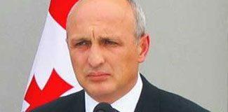 Gürcistan eski başbakanına yolsuzluktan 5 yıl hapis!