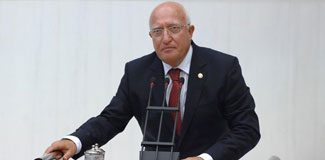 CHP'den TSK'dan ayrılanlara tepki