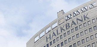 İşte Halkbank'ın yeni müdürü!