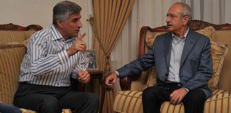 Kılıçdaroğlu: Olacak şey değil