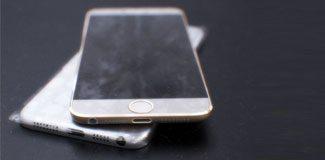 İşte iPhone 6'nın fotoğrafı