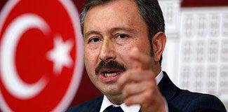 Bal'dan Erdoğan'a Twitter göndermesi!