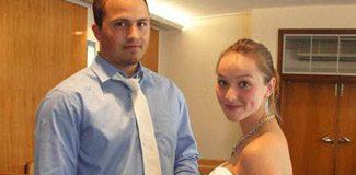 İngiliz karısını 58 kez bıçaklayan Türk!