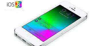 iOS 8 nelerle gelecek?