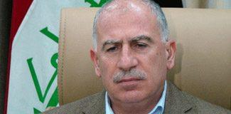 Irak Meclis başkanına suikast!