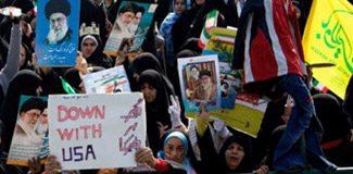 İran'dan devrimin 35. yılında güç gösterisi