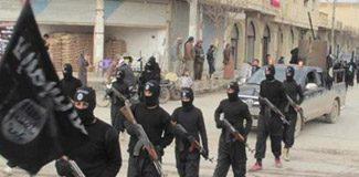 IŞİD'den Suriyeli Kürtlere çağrı!