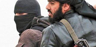 IŞİD Türkmen komutanları öldürdü
