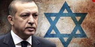 İsrail'den Erdoğan'a yanıt!