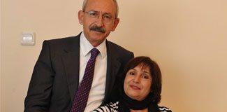 Kılıçdaroğlu'nun kızı Vakıfbank'tan istifa etti