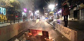 Mehmet Ayvalıtaş için sokaklara döküldüler