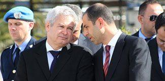 Kıbrıs için çapraz görüşmeler başlıyor