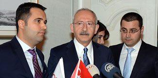 Kılıçdaroğlu'ndan Güler'e: 'Ar damarı çatlamış'