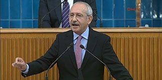 Yolsuzluktan bahsetti TRT yayını kesti!
