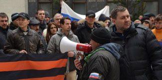 Kırım referanduma gidiyor!