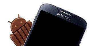 Galaxy S4'e kullananlara müjde