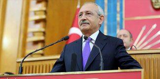 Kanal kanal CHP'ye sansür listesi