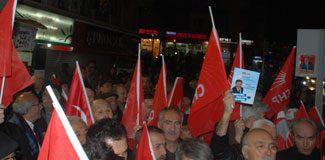 Erdoğan'ın komşularından protesto!