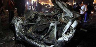 Libya'da Meclis Başkan Yardımcısına suikast
