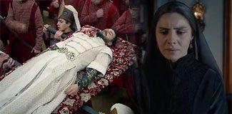 Mahidevran'dan Gülen bedduası!