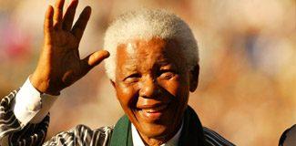 Mandela'nın mirası 4,1 milyon dolar