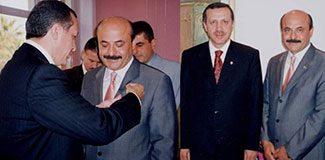 AKP kurucusu Mehmet Aydoğan CHP'ye geçti!