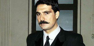 Mehmet Bülent İnal'a kaçak elektrik davası!