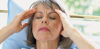 Menopoz sonrası gözlere dikkat!