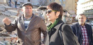 Ankara'daki yıkıma mimarlardan tepki!