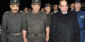 Mısır'da hükümet istifa etti!